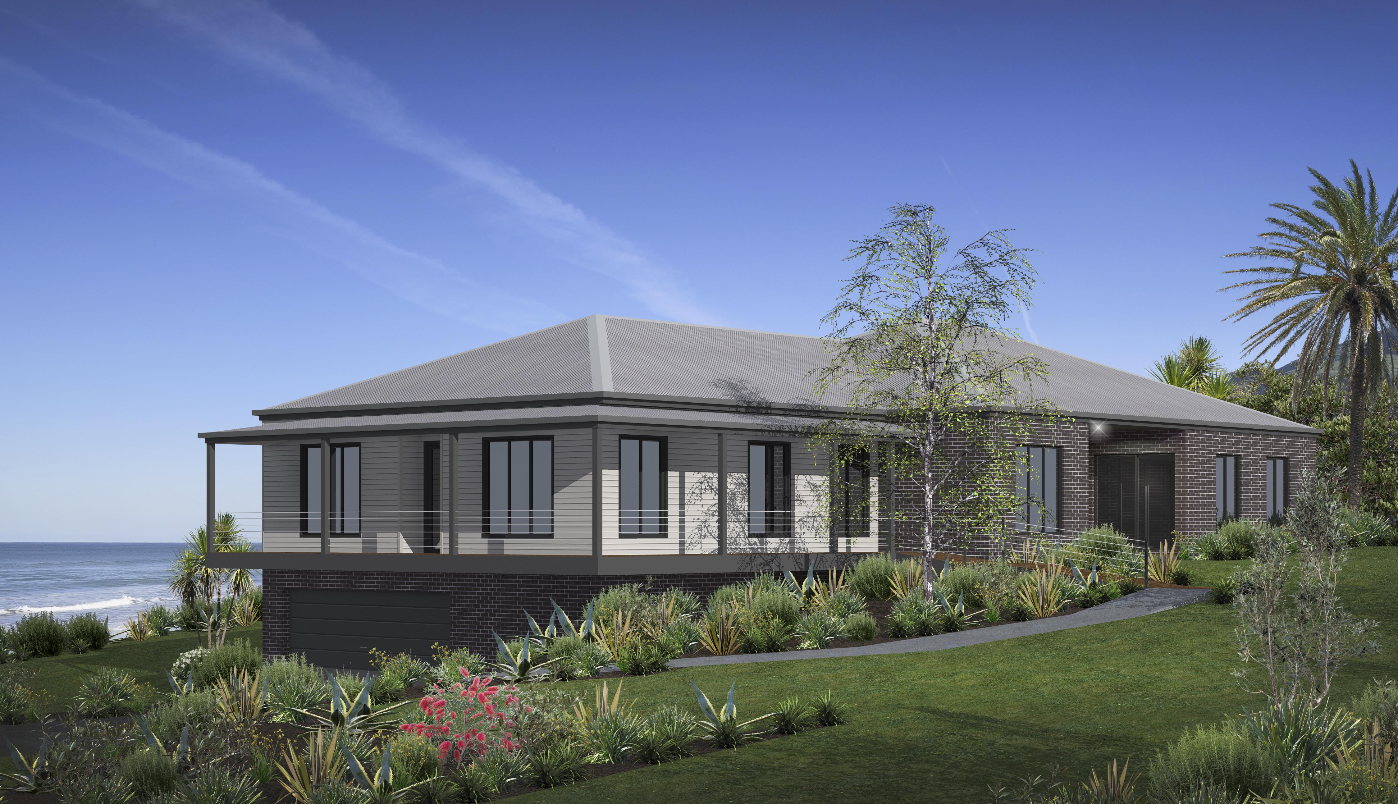 newhill-facade