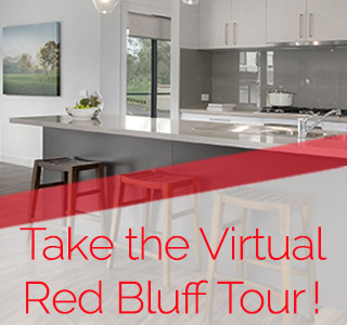 Red Bluff Homes